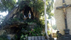 Maria Palasari Cave