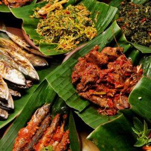 Malukan Seafoods