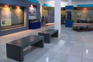 Old Banten Archaeological Museum