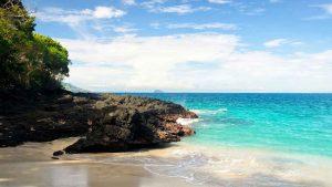 Bias Tugel Beach