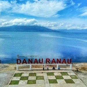 Ranau Lake