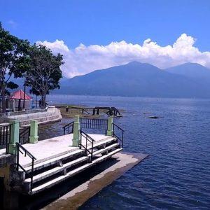 Kerinci Lake