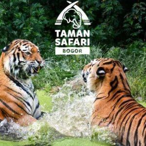 Taman Safari Cisarua
