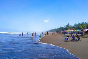 Widarapayung Beach