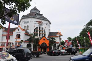 Medan Post Office