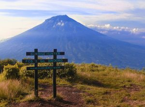 Mount Sindoro