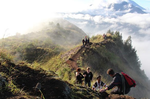 Mountain to Hike in Bali for an Adventurous Holiday in Bali