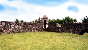 Speelwijk Fortress