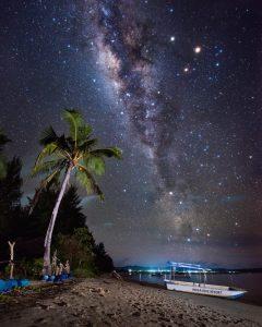 Hoga Island, Wakatobi