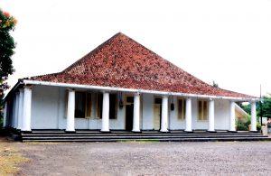Juang 45 Building