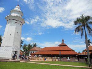 Banten Grand Mosque