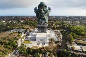 Garuda Wisnu Kencana, Badung, Bali