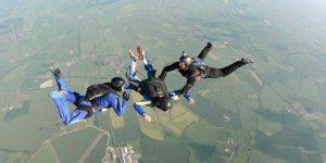 Nusawiru Skydiving