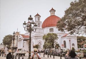 Semarang Old Town