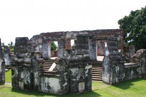 Surosowan Palace