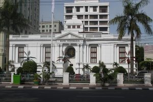 Bank of Indonesia, Medan