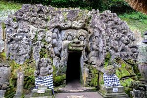 Gajah Cave