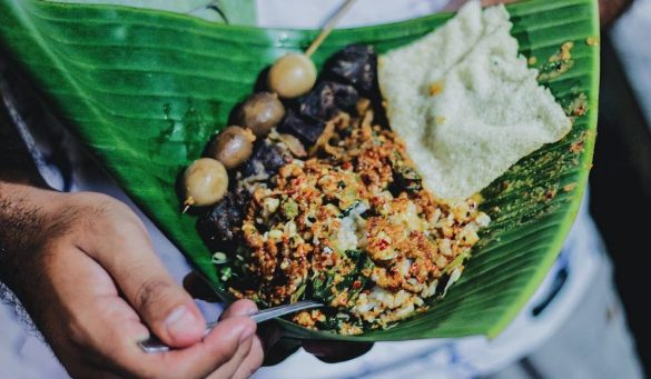 Reacommeneded East Javan Food