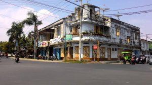 Ampenan Old Town