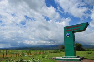 Tambora National Park