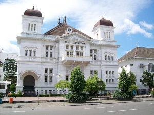 Yogyakarta Old Town