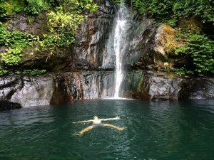 Biroro Waterfall