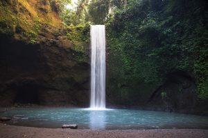 Waerfall in Bali