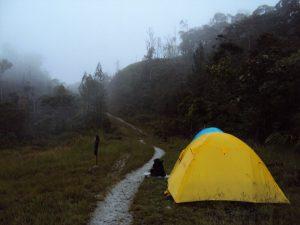 Mount Kambuno