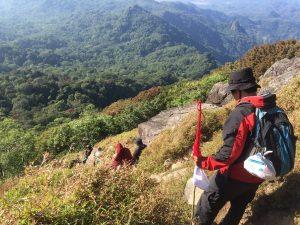 Mount Bulusaraung