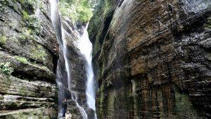 Maddenge Waterfall