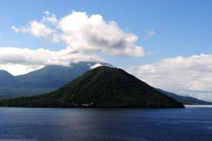 Mount Tidore