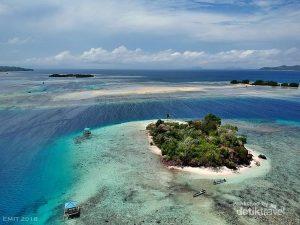 Guraici Island