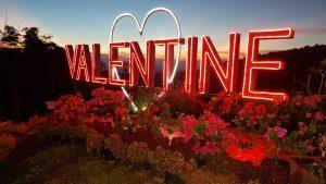 Valentine Hills
