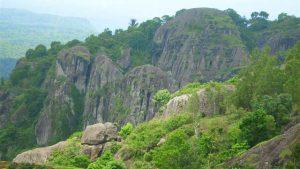 Mount Sewu