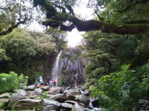 Lembana Waterfall