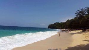 Likupang Beach