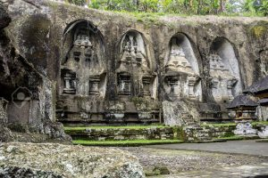 Mount Kawi Temple