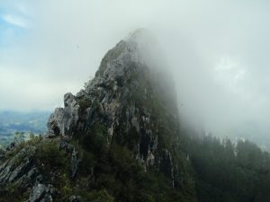 Mount Kandora
