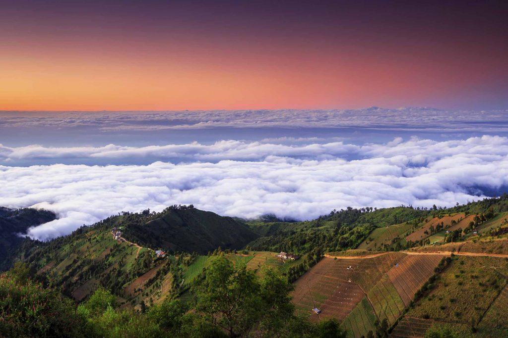 Mount Argopuro