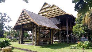 Kedatuan Luwu Palace