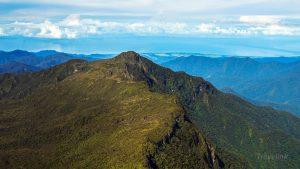 Mount Leuseur