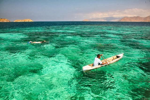 Pulau Kambing