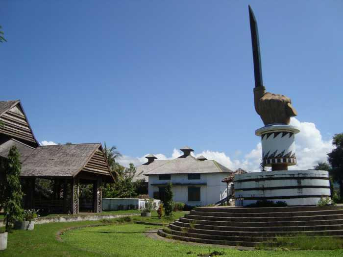Batara Guru Museum