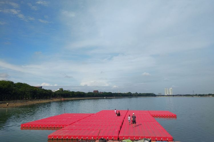 Danau Cincin