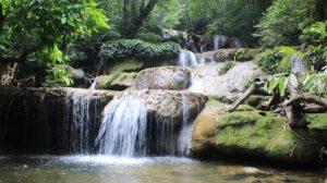 Peucari Waterfall