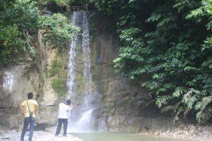 Putera Jaya Waterfall