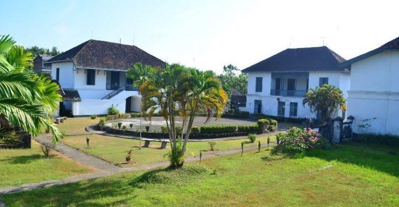 Balangnipa Fortress