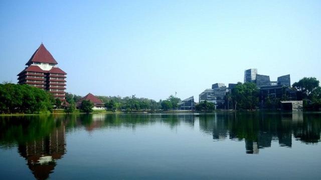 Danau Kenanga
