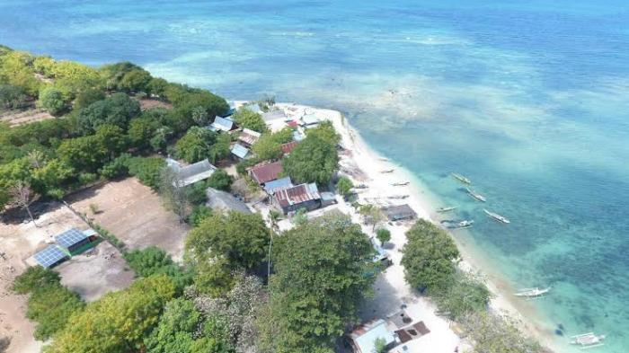 Libukang Island
