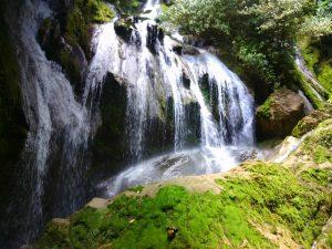 Ceuraceu Waterfall
